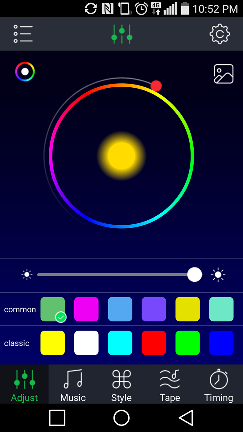 23 - The App