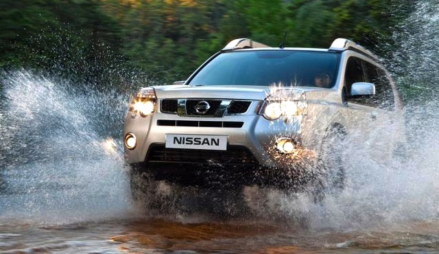 Nissan-X-Trail-Russia-January-2012