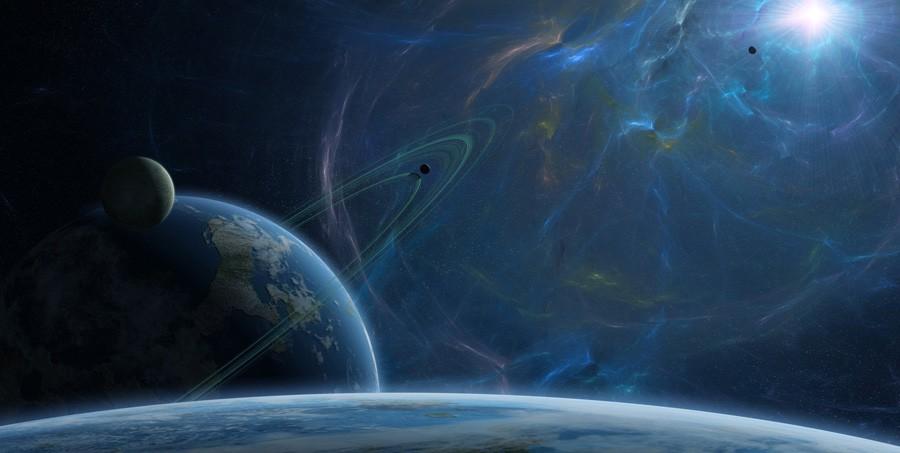 Планетарная сенсация. НАСА нашел вторую Землю? 0