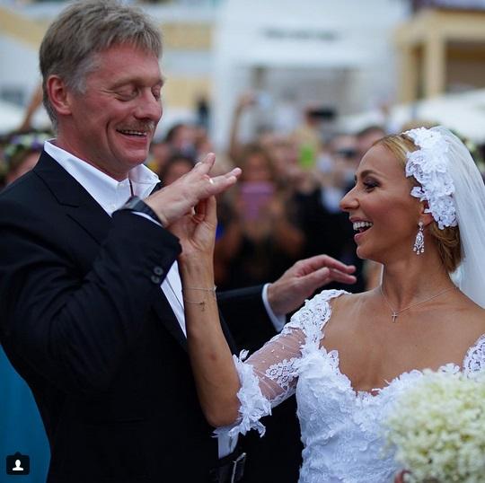 фото свадьба песков и навка