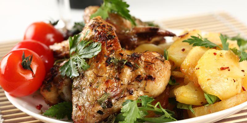 Про еду наглядно: 10 лучших картинок