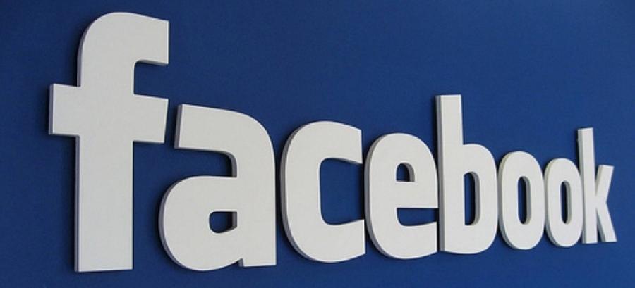 Facebook взялся за СМИ