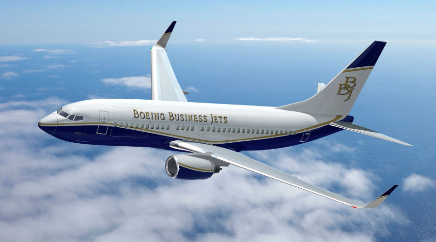 Самая большая команда инженеров, которая есть у Boeing за пределами США, находится в Москве.
