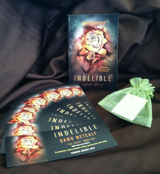 Indelible Arc Giveaway photo