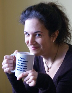 Dawn & mug,3