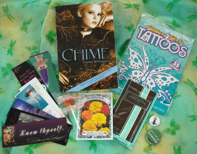 Dawn Metcalfs Luminous Summer Reading Giveaway!