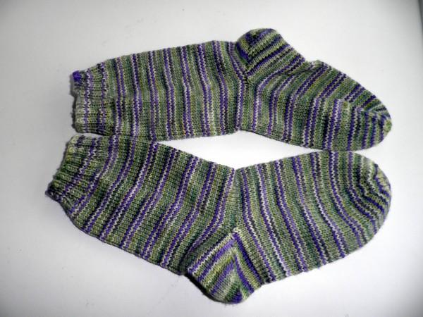 Nell's socks