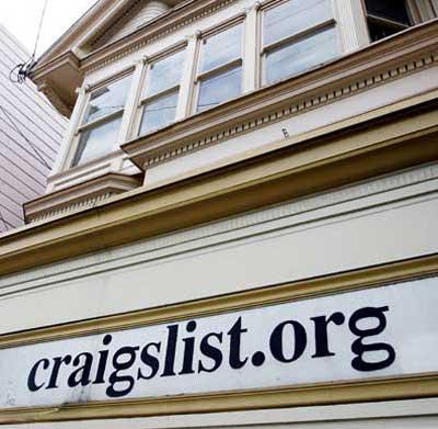 Craigslist alo