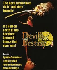 The Devil's Ecstasy