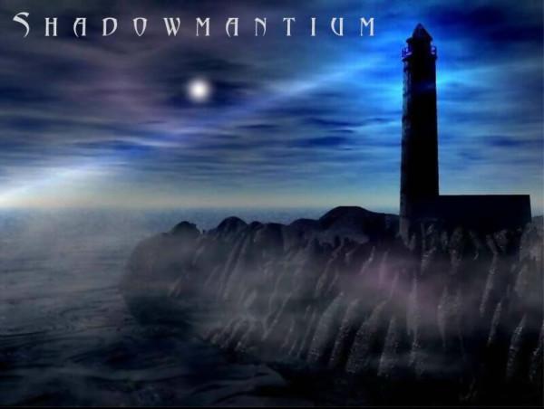 Draconis Blackthorne's Shadowmantium: Lucifer's Lighthouse