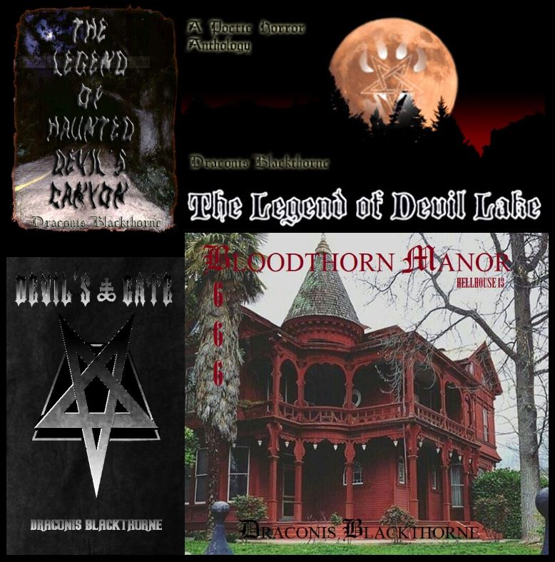 Satanthologies