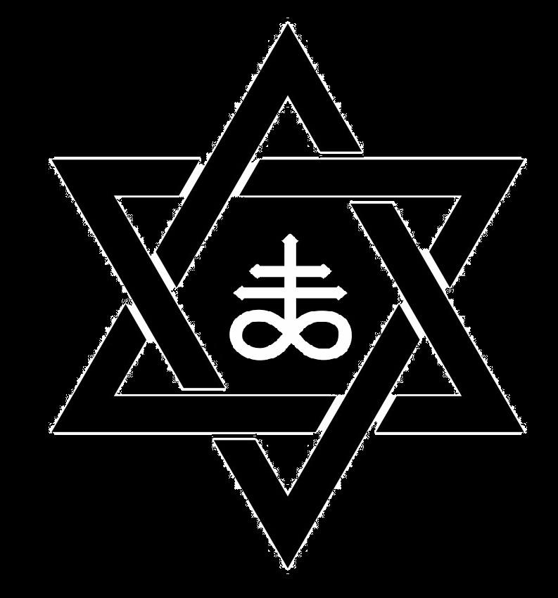 hexagramofBELIAL