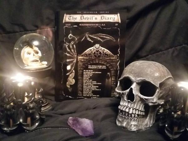 The Devils Diary XXIV: Walpurgisnacht