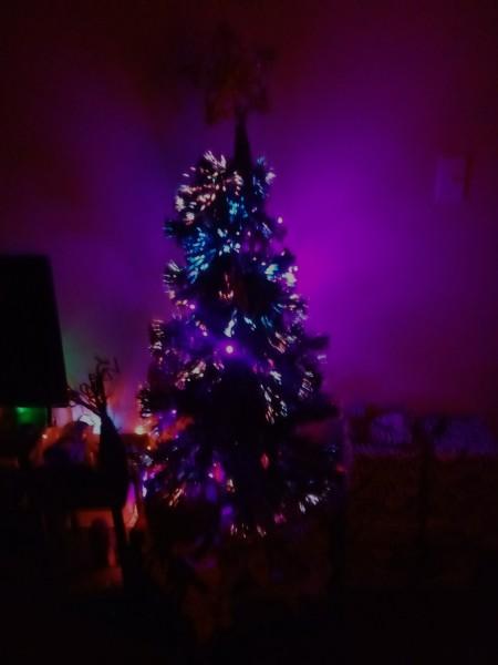 Krampus Tree