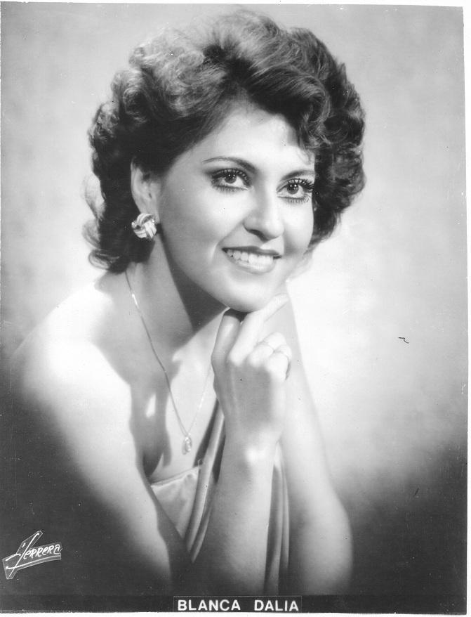 Blanca Dalia