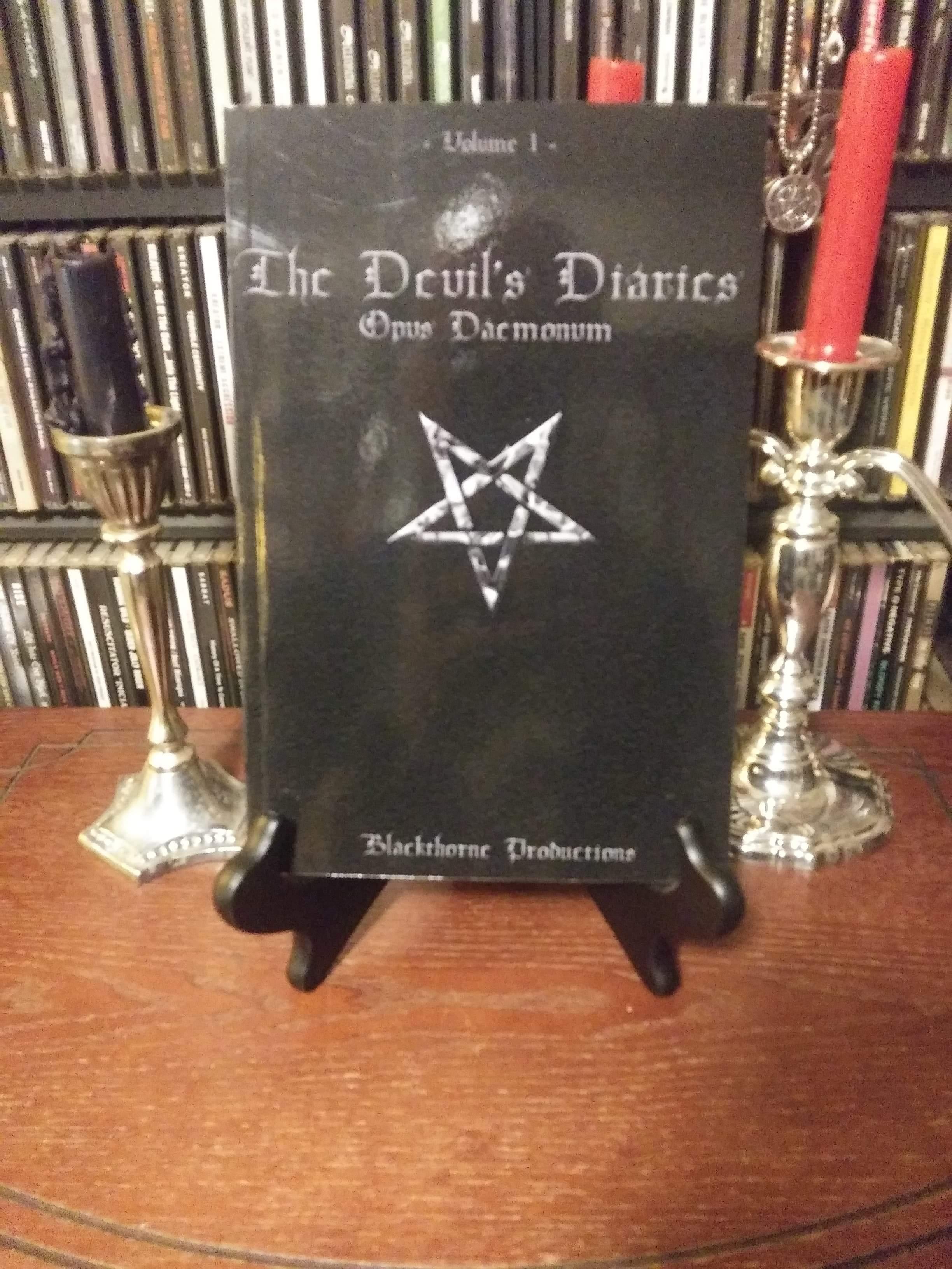 Codex Dæmonum