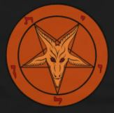 Unhallows Evil Baphomet