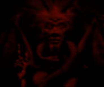 Satan evileye