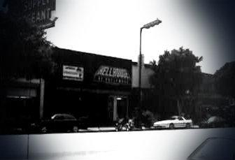 Hellhouse of Hollywood