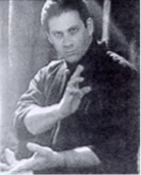 Shidoshi Frank W. Dux