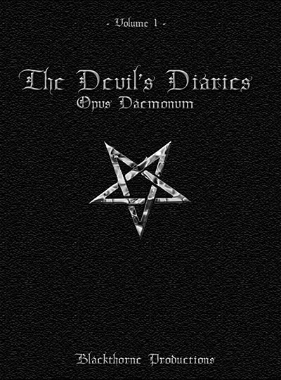The Devil's Diaries