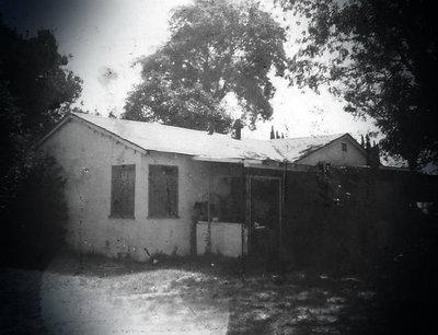 Noctuary, The Devil House