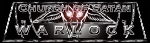 Church of Satan Warlock