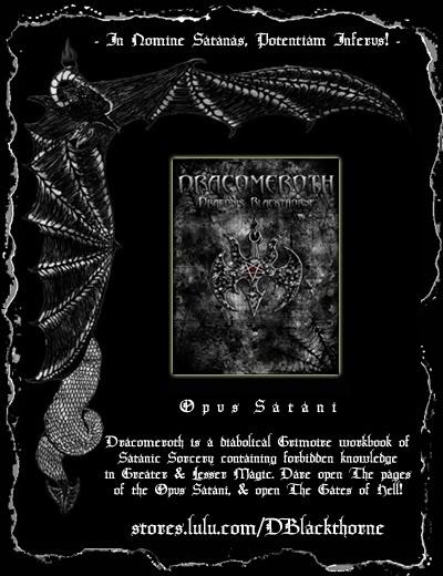 Opvs Satani: Dracomeroth
