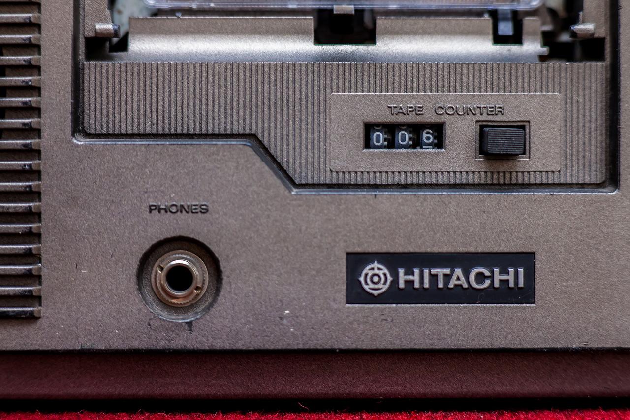 HITACHI TRK-5280W