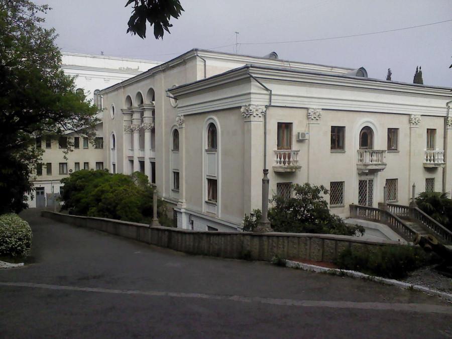 санаторий украина_1 корпус вид справа07