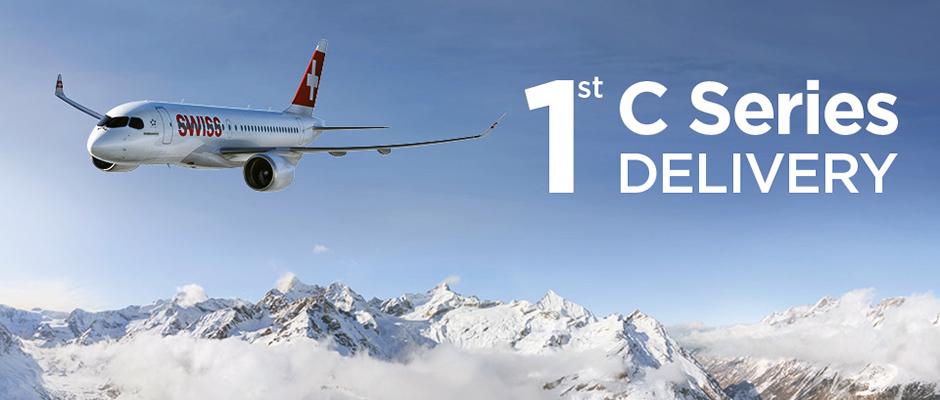 CS100 Swiss 1st CSeries