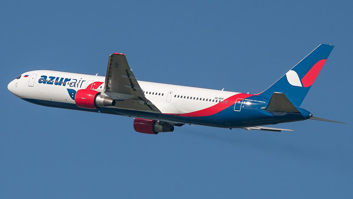 VQ-BUP-Boeing-767-33AER-AzurAir-KATEK-1200x675-16-9