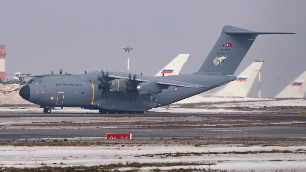 14-0028 A400(M) Turkish Air Force VKO1