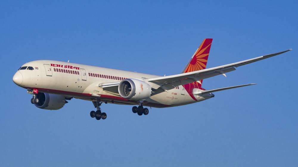 VT-ANM B788 Air India DME (1)