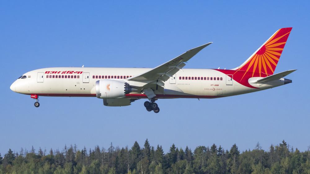 VT-ANM B788 Air India DME (2)