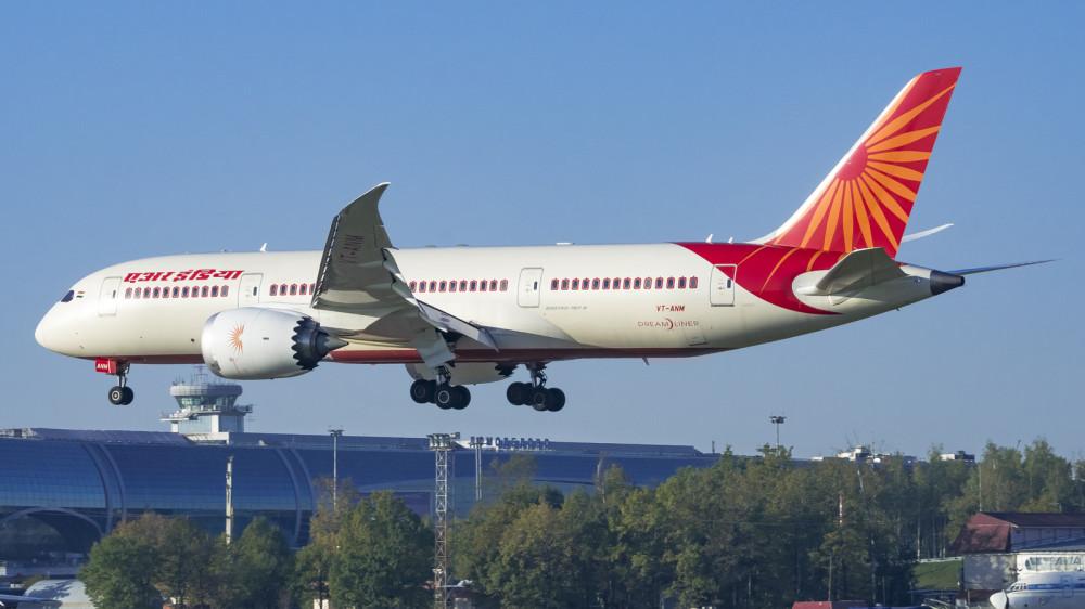 VT-ANM B788 Air India DME (3)