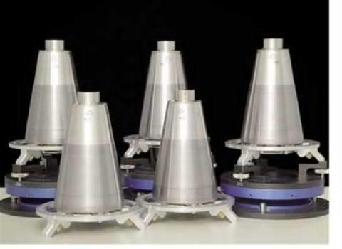 Модернизация американских ядерных боеголовок