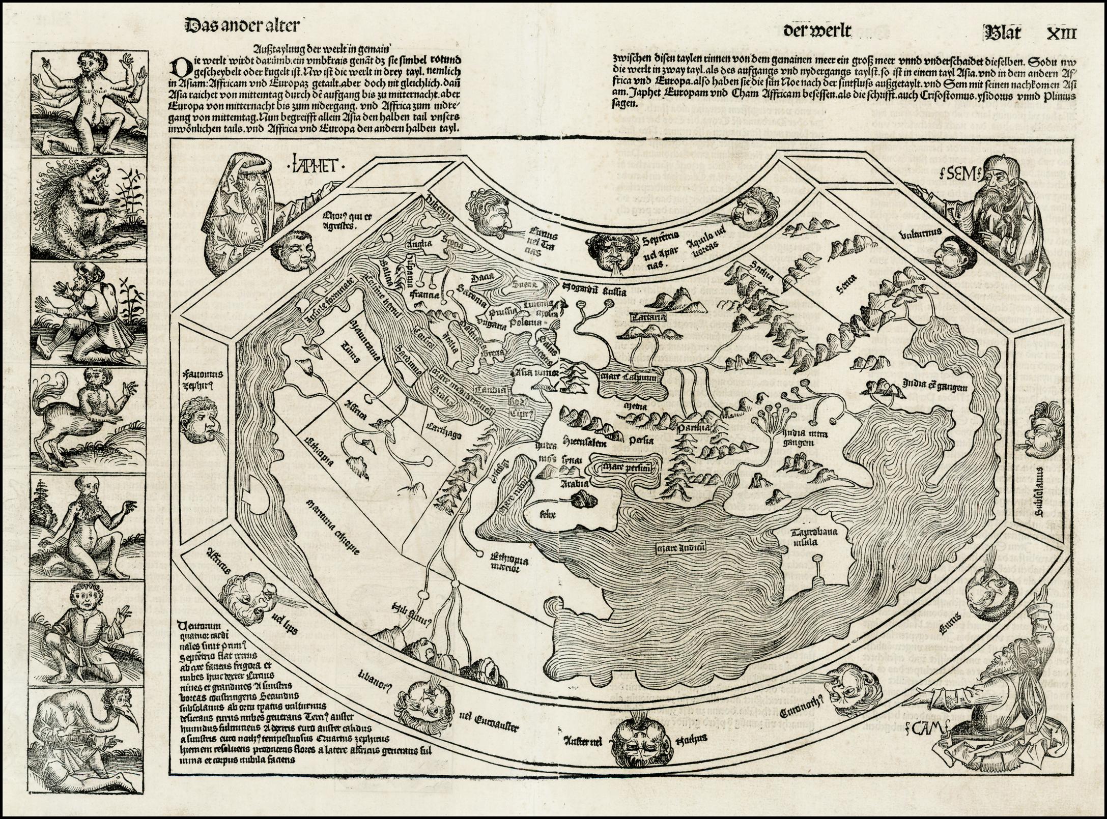 1493 Hartmann Schedel