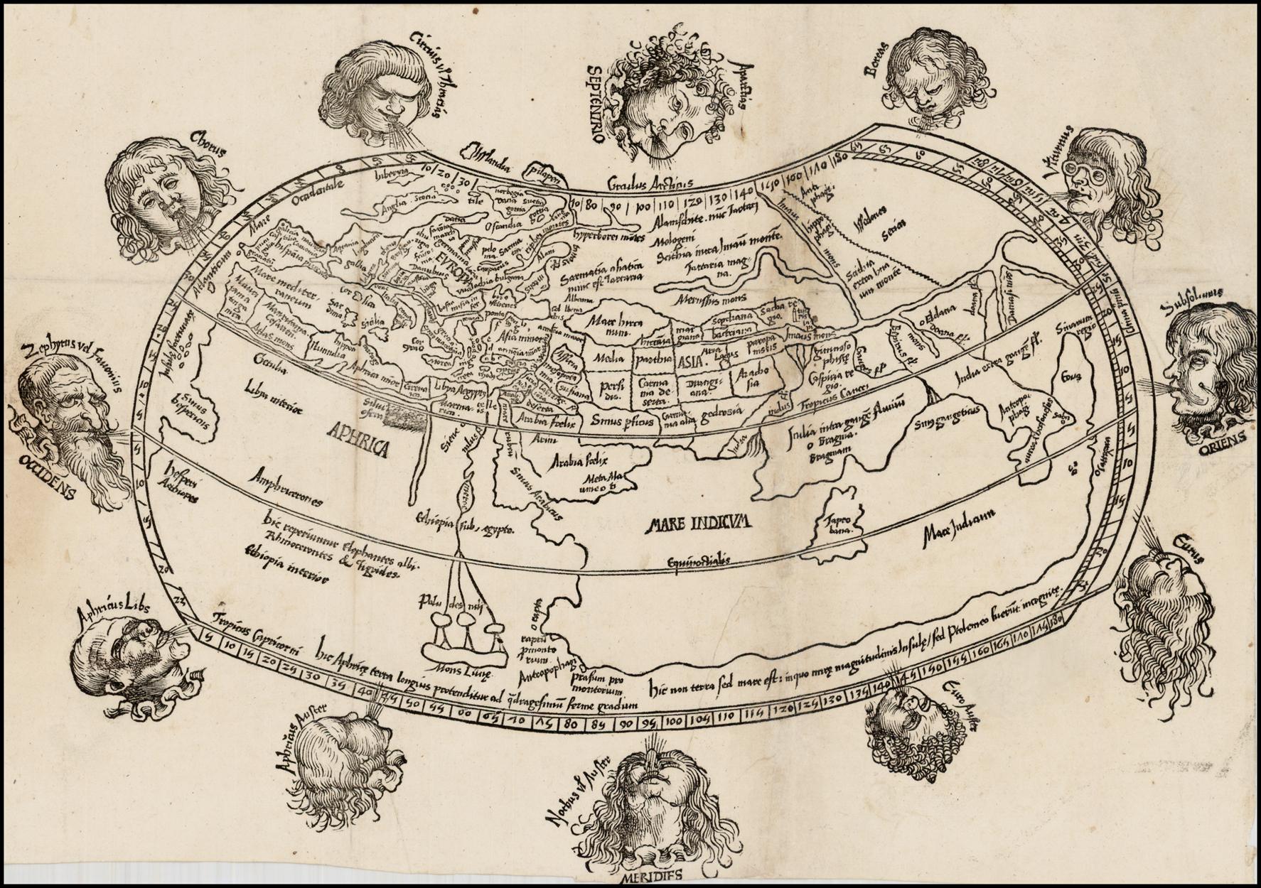 1503 Gregor Reisch