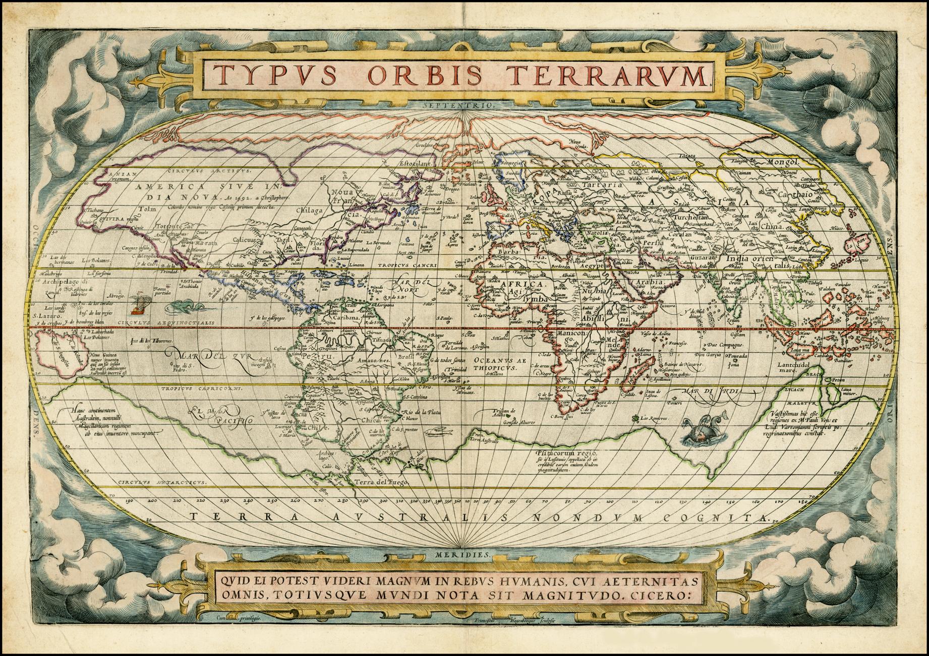 1572_Abraham Ortelius