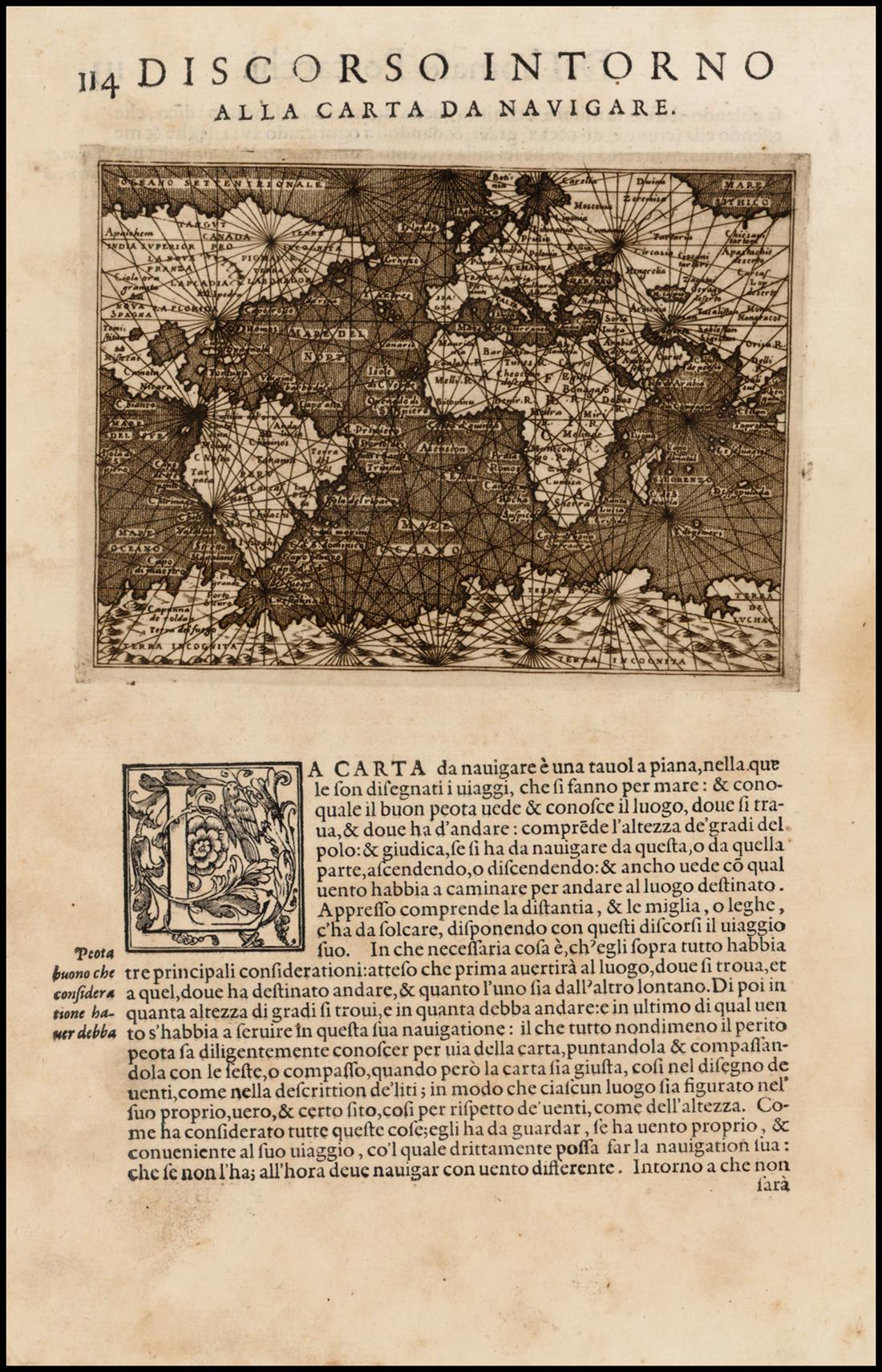 1576 Tomasso Porcacchi