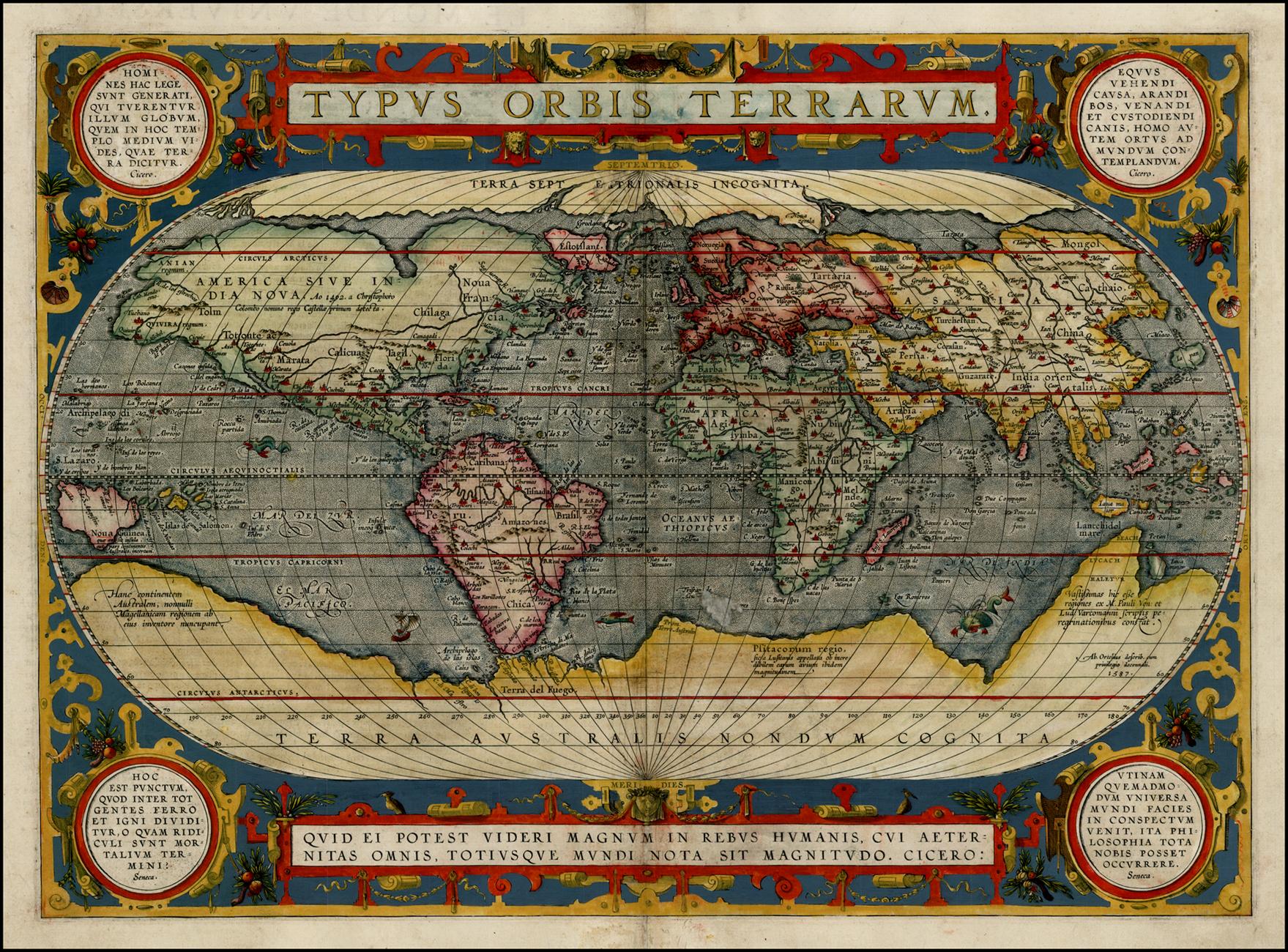 1581(2)_Abraham Ortelius