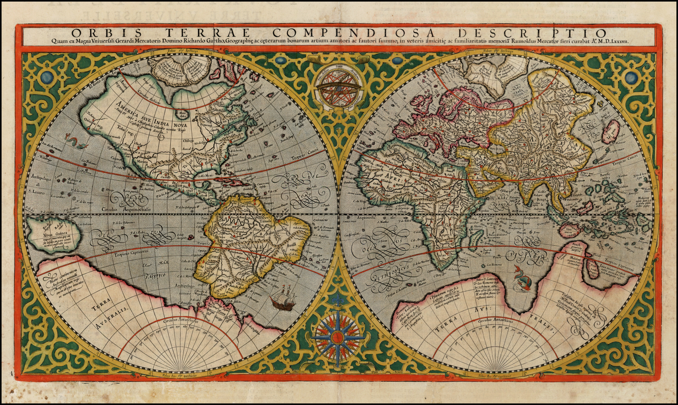1587_Rumold Mercator