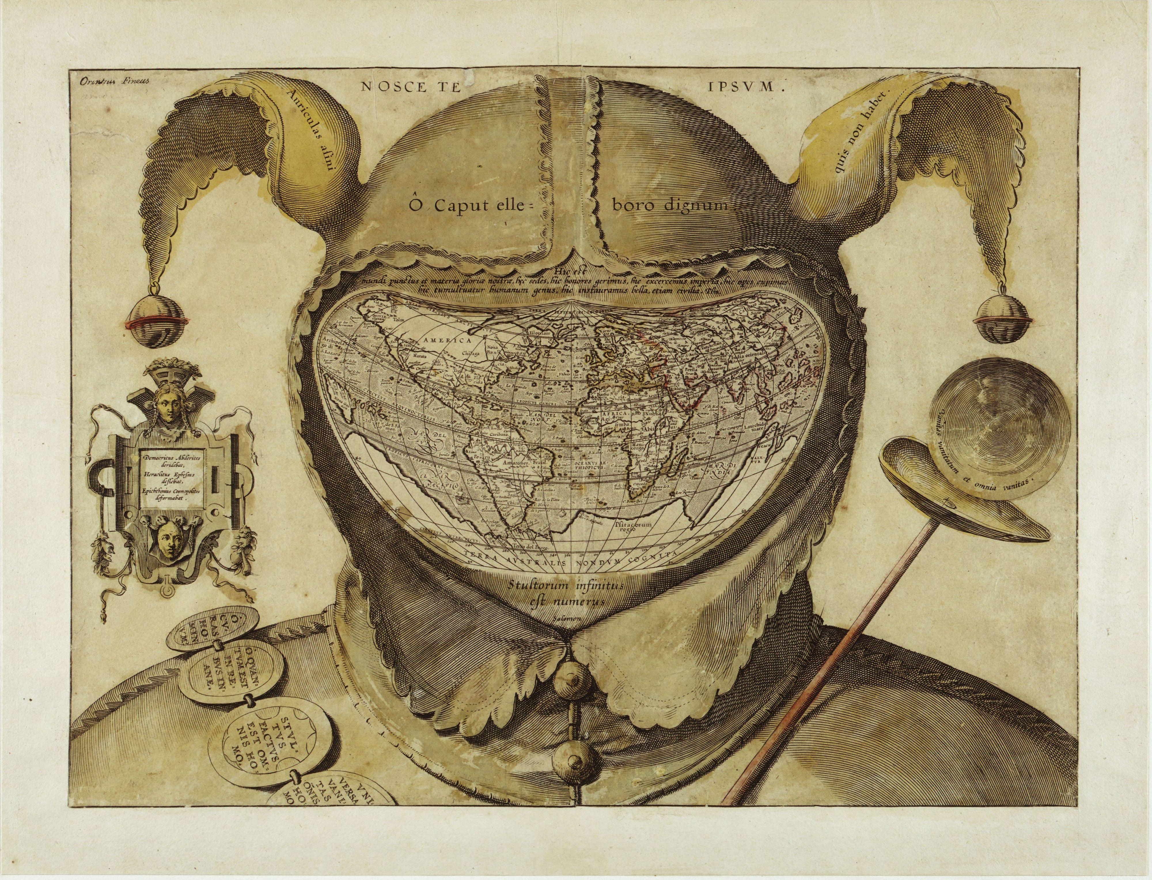 1590_Orontius Fineus