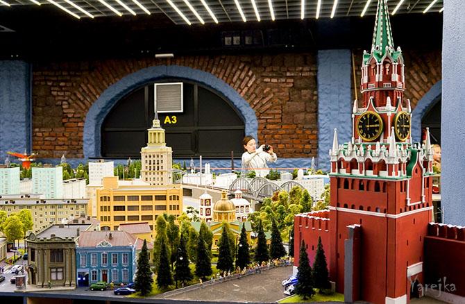 Гранд Макет Россия12