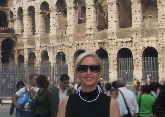 Rome, Italy 10/06