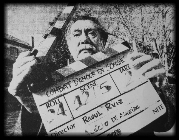 Raoul Ruiz e Sintra - Combat d'Amour en Songe na Quinta da Regaleira - Arquivo do Caminheiro de Sintra