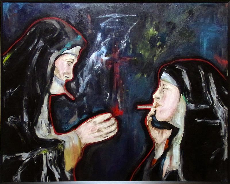 Порно молодых девочек монашек смотреть видео