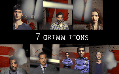 grimmicons