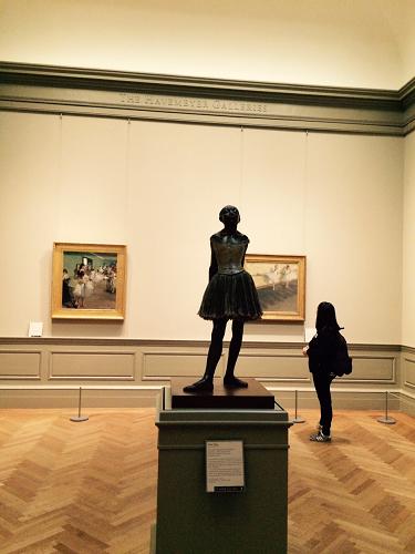 NY музей 2